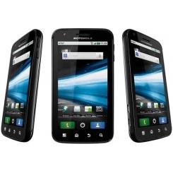 Motorola ATRIX HD - фото 3