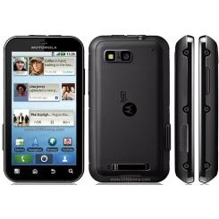 Motorola DEFY - фото 3