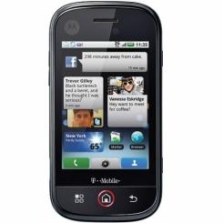 Motorola DEXT MB220 - фото 4