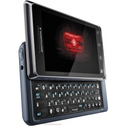Motorola DROID 2 - фото 3