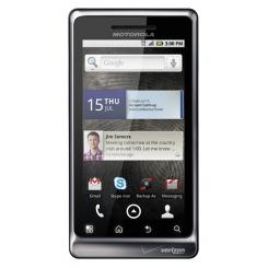 Motorola DROID 2 - фото 2
