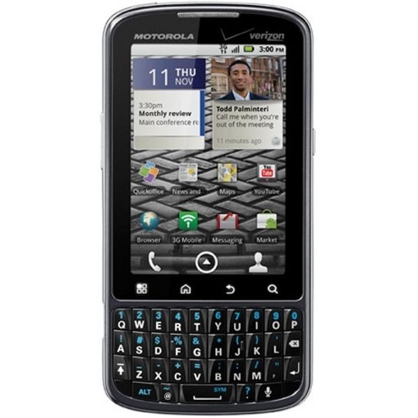 Motorola DROID PRO, прошивка, характеристики