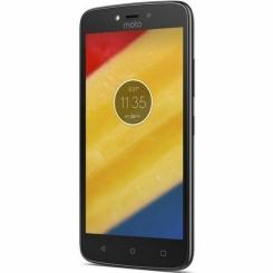Motorola Moto C Plus - фото 6