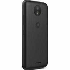 Motorola Moto C Plus - фото 5