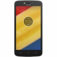 Motorola Moto C Plus - фото 4