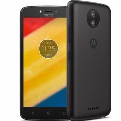 Motorola Moto C - фото 5