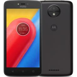 Motorola Moto C - фото 3
