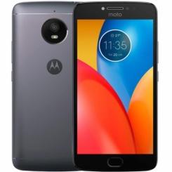 Motorola Moto E Plus - фото 3