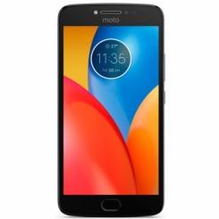 Motorola Moto E Plus - фото 4