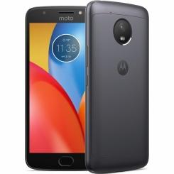 Motorola Moto E4 Plus - фото 4