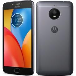 Motorola Moto E4 Plus - фото 2