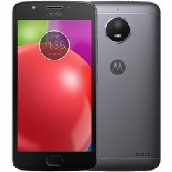 Motorola Moto E4 - фото 6