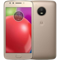 Motorola Moto E4 - фото 2