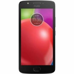 Motorola Moto E4 - фото 3