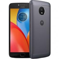 Motorola Moto E4 - фото 4