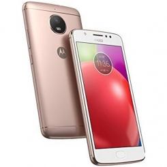 Motorola Moto E4 - фото 5