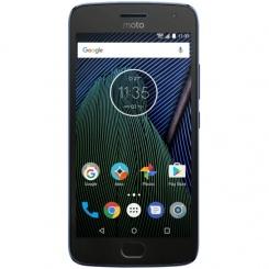Motorola Moto G5 Plus - фото 1