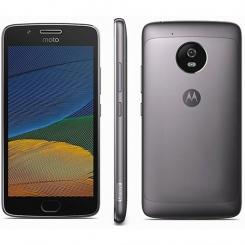 Motorola Moto G5 - фото 3