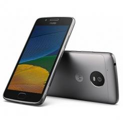 Motorola Moto G5 - фото 2