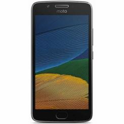 Motorola Moto G5 - фото 1