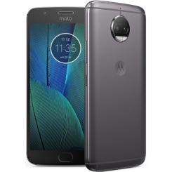 Motorola Moto G5s Plus - фото 4