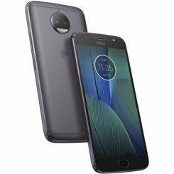 Motorola Moto G5s Plus - фото 3