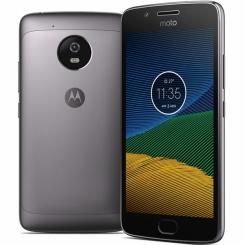 Motorola Moto G5s - фото 4