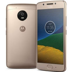 Motorola Moto G5s - фото 3