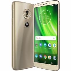 Motorola Moto G6 Play - фото 4