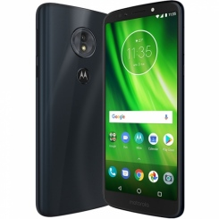 Motorola Moto G6 Play - фото 3