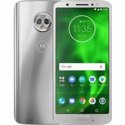 Motorola Moto G6 - фото 4