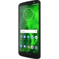 Motorola Moto G6 - фото 2