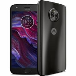 Motorola Moto X4 - фото 4