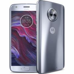 Motorola Moto X4 - фото 2