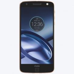 Motorola Moto Z - фото 1