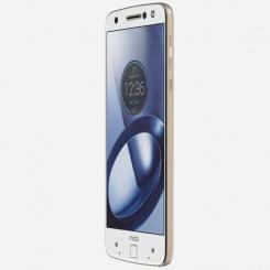 Motorola Moto Z - фото 3