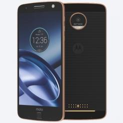 Motorola Moto Z - фото 10