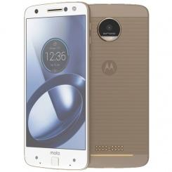 Motorola Moto Z - фото 9