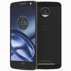 Motorola Moto Z - фото 2