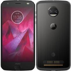 Motorola Moto Z2 Force - фото 6
