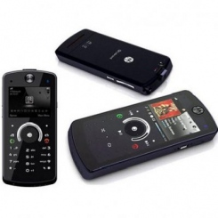 Motorola MOTOROKR E8 - фото 4