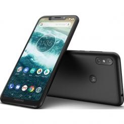 Motorola One Power - фото 4
