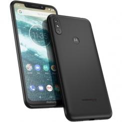 Motorola One Power - фото 2