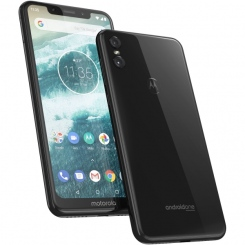Motorola One - фото 6