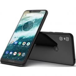Motorola One - фото 2