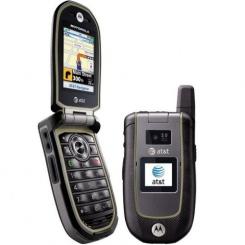 Motorola Tundra VA76r - фото 3