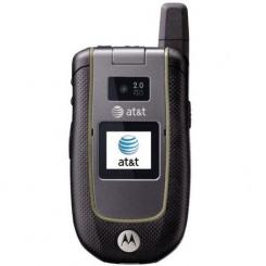 Motorola Tundra VA76r - фото 2