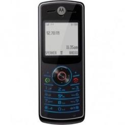 Motorola W156 - фото 2