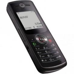Motorola W156 - фото 3
