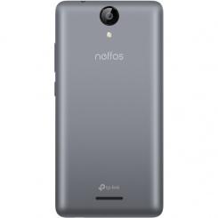 Neffos C5A - фото 2